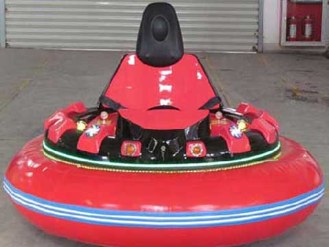 Cheap Spinning Bumper Cars