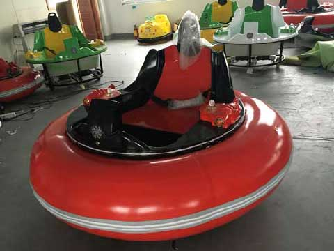 Low Price Spinning Bumper Cars