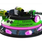 Carnival Bumper Cars for Sale