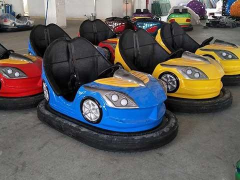 Carnival Adult Bumper Cars