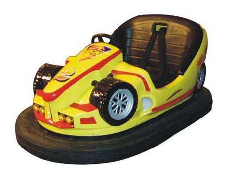 Carnival Bumper Cars Rides for Sale