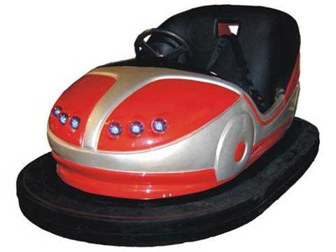 Carnival Bumper Cars for Parks