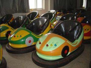 Portable Bumper Cars