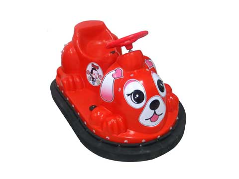 Portable Kiddie Bumper Cars for Sale