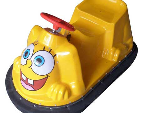 Beston Portable Kiddie Bumper Cars