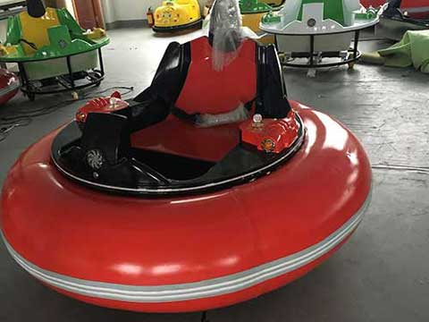 Battery Portable Bumper Car for Sale