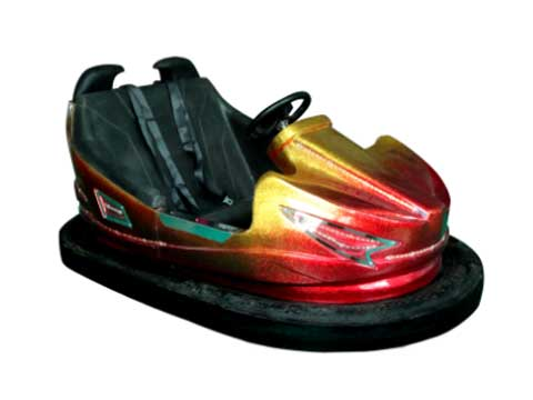 Beston Vintage Bumper Cars for Sale