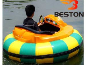 Electric Water Bumper Boats