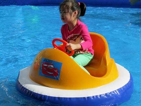 Kiddie Bumper Boats for Sale