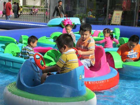 Beston Kids Bumper Boats for Sale