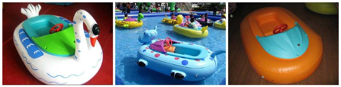 Beston Water Bumper Boats for Kids