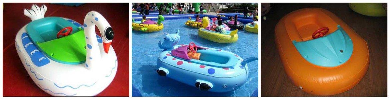 Beston Water Bumper Boats for Kids