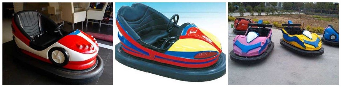 Fairground Bumper Cars for Sale in Beston