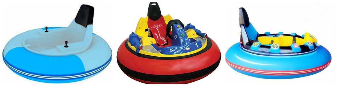 Portable Bumper Cars for Sale in Cheap from Beston
