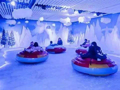Ice Bumper Cars for Sale in Cheap
