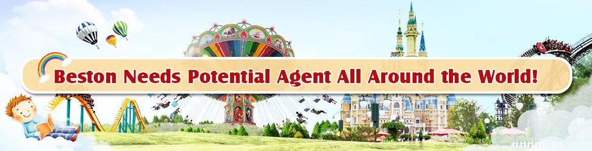 Beston Need Agent all Around World to Cooperate