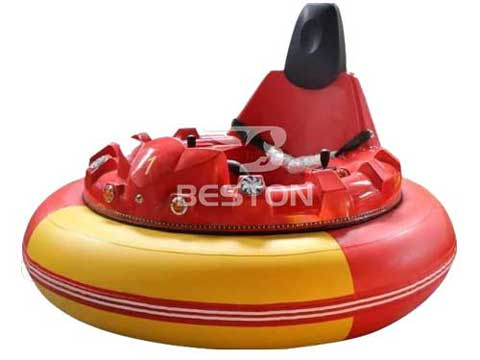 Red UFO Bumper Cars for Sale