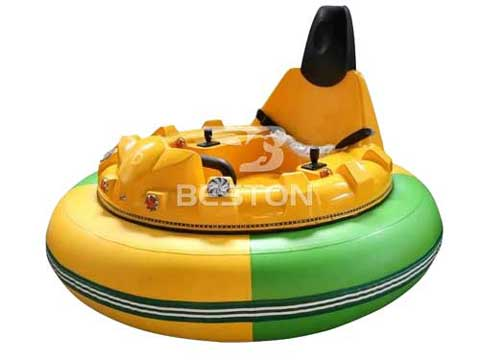Kids UFO Bumper Cars for Sale
