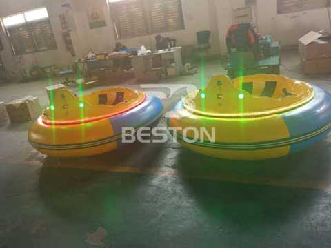 New UFO Bumper Cars for Sale