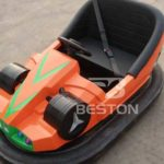 Custom Bumper Cars