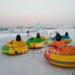 Advantages of Ice Bumper Cars