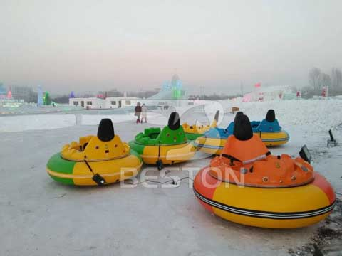 Beston Ice Bumper Cars for Sale