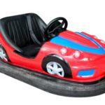 Ground Net Bumper Cars for Sale