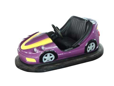 Kids Ground-net Bumper Cars