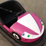 Safety Knowledge of Bumper Cars