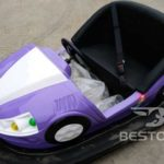 Maintenance Operation Process and Steps for Bumper Cars