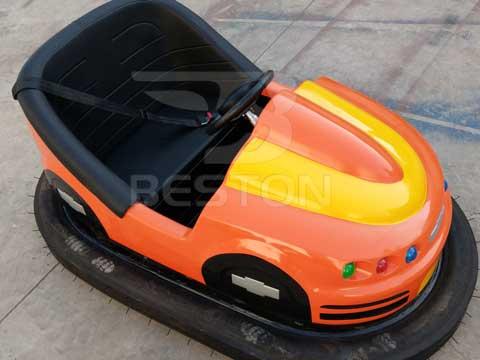 Electric Bumper Car Price