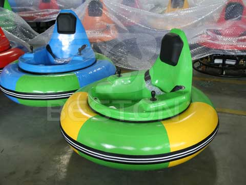 Inflatable Bumper Car Price