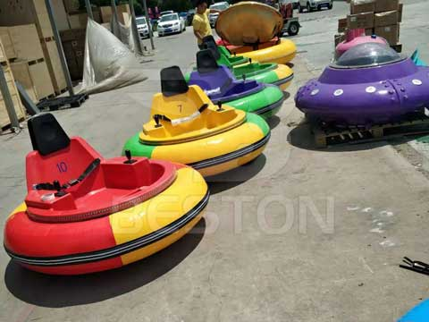 New Inflatable Bumper Car Price