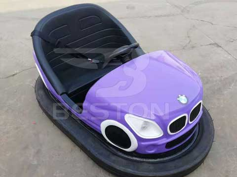 Beston Ground Net Bumper Cars