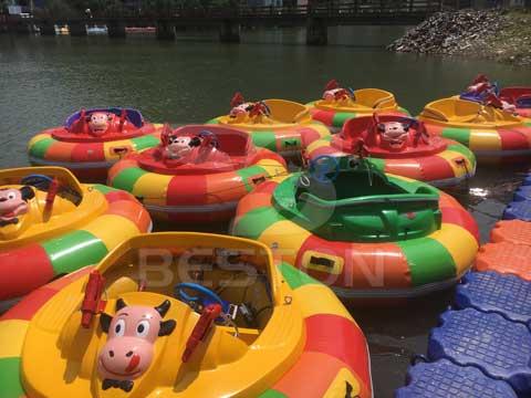 Bumper Boats for Sale