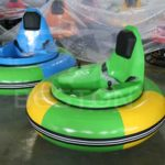Difference Between Different Types of Bumper Cars