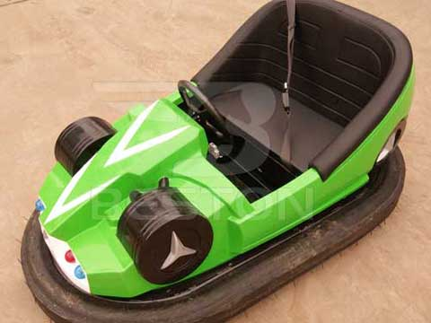 Battery Bumper Cars from Beston