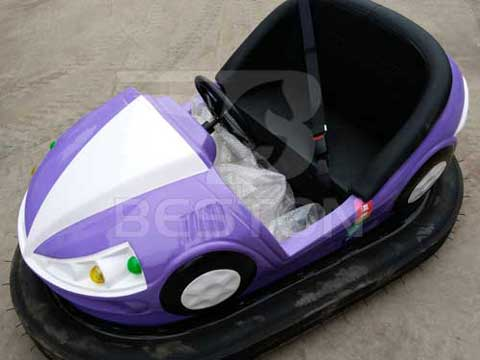 New Battery Bumper Cars for Kids