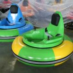 High Return Inflatable Bumper Car for Sale