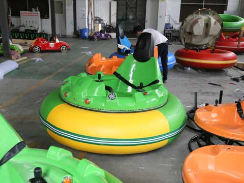 Beston Inflatable Bumper Cars for Sale
