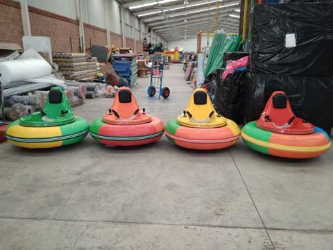 Wholesale Inflatable Bumper Cars for Sale