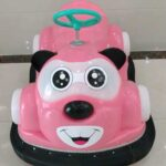 Kuku Bear Bumper Cars for Sale
