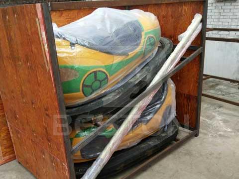 Beston Bumper Cars Package