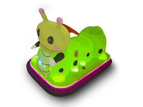 Caterpillar Bumper Cars for Sale
