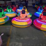 Factors Affecting the Price of Bumper Cars