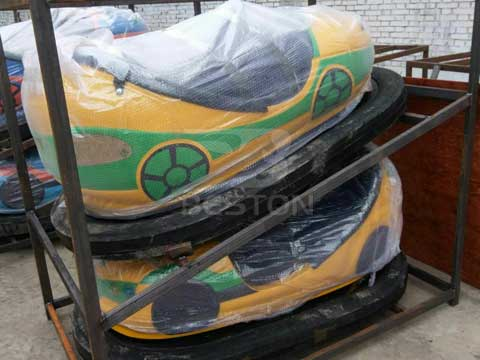 Price of Beston Bumper Cars