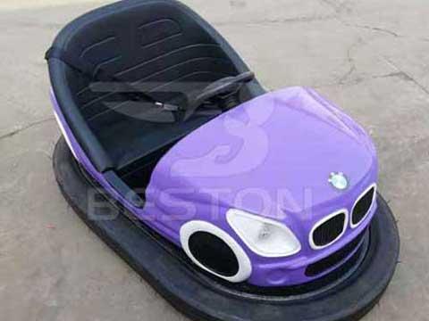 New Bumper Cars for Saudi Arabia