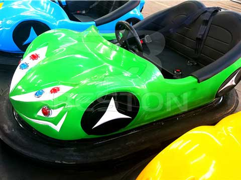 Kids Bumper Cars for Saudi Arabia