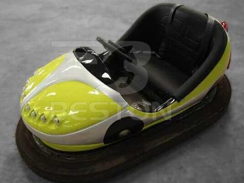 Beston Bumper Car for Saudi Arabia