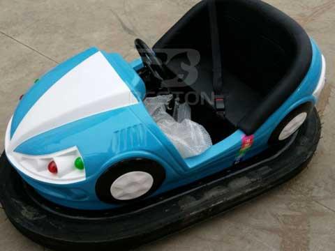Electric Bumper Cars for Iraq